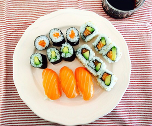 colours, enjoy, and food image