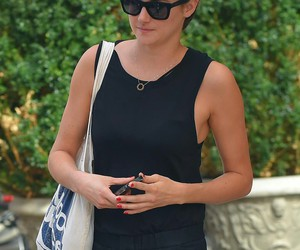 celebrities, Shailene Woodley, and insurgent image