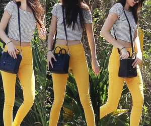outfit, style, and jenner image