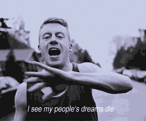 macklemore, Dream, and people image