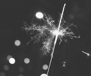 new year, photography, and vintage image