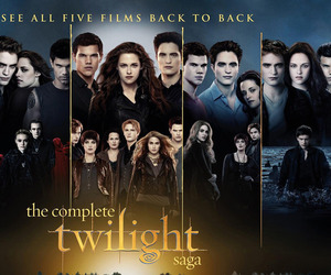 twilight, eclipse, and bella image