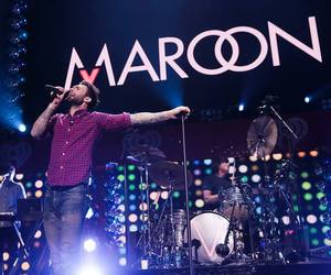 adam levine and music image