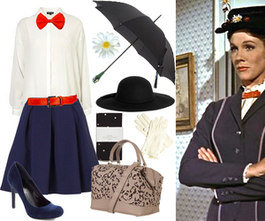 cool, fashion, and Mary Poppins image