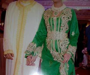 fashion, girls, and morocco image