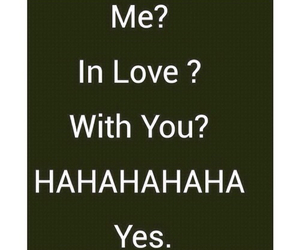 love, you, and yes image
