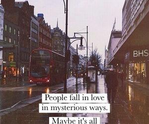 ed sheeran, love, and quotes image