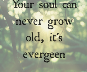 thinking out loud, soul, and Lyrics image
