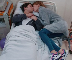 love, couple, and medcezir image
