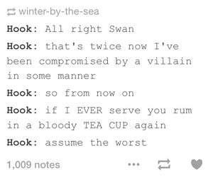 ouat and captain swan image
