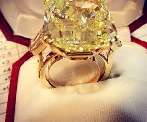 luxury, ring, and accessories image