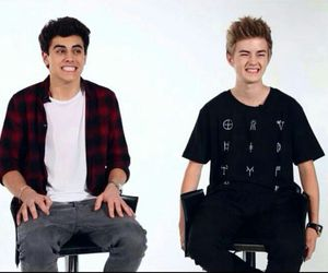 jack johnson and jack gilinsky image