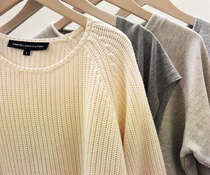 clothes, sweater, and photography image