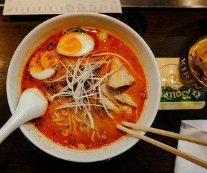 asian, food, and ramen image