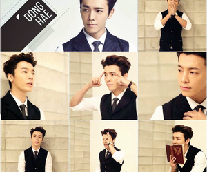 donghae, super junior, and hae image