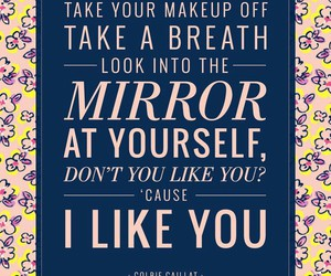 try, you are beautiful, and colbie calliat try lyeics image