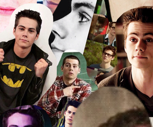 dylan, thomas, and o'brien image