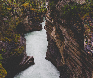 nature, photo, and river image