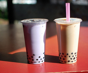 bubble tea, good, and verde image