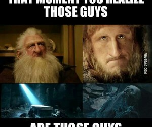 LOTR, hobbit, and lord of the rings image