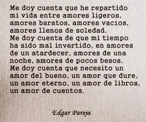 frases, love, and edgar pareja image
