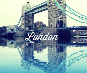 london, beautiful, and car image