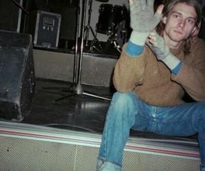grunge and kurt cobain image