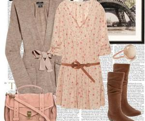 beuty, fashion, and girly image