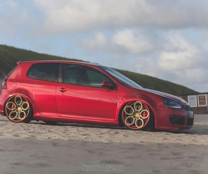 golf, gti, and lowlife image