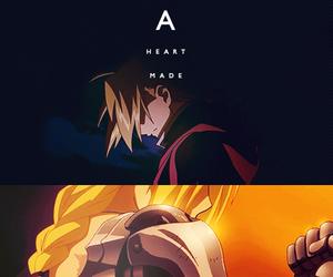 anime, edward elric, and fullmetal alchemist image