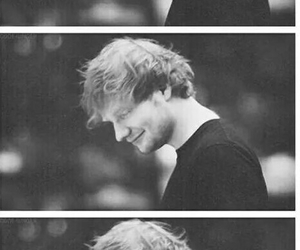 ed sheeran, ed, and smile image