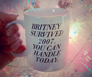britney, quote, and britney spears image