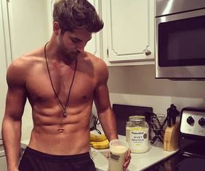 boy, sexy, and nick bateman image