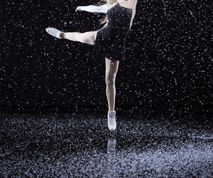 figure skating, sport, and gracie gold image
