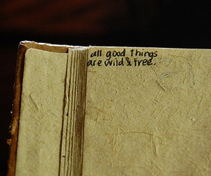 free, book, and wild image