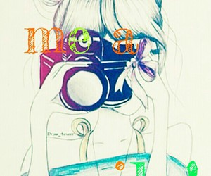 camera and smile image