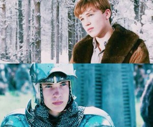 boy, narnia, and williammoseley image