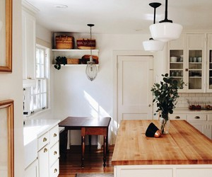 dream house, kitchen, and room image