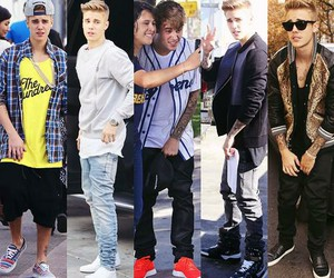 justin, style, and justin bieber image