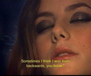 skins, quotes, and effy stonem image