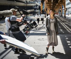 four, futur, and Shailene Woodley image