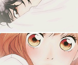 ao haru ride, anime, and love image