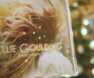 bright, cd, and christmas image