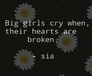 broken, cry, and girls image