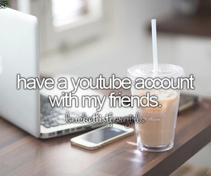 youtube and friends image