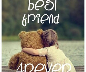 best friend, bff, and different image