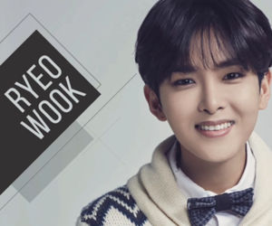ryeowook image