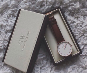dw, love it, and watch image