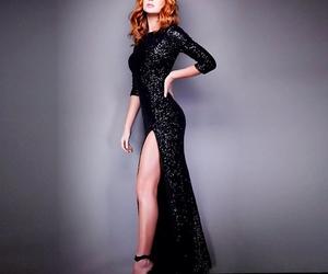 dress, Hot, and lolita image