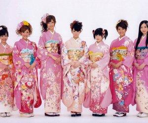 J-pop, cute girls, and berryz koubou image